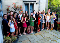 Homecoming Fox Chapel 2014